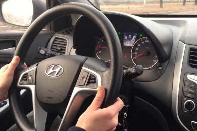 Уроки вождения для всех начинающих водителей